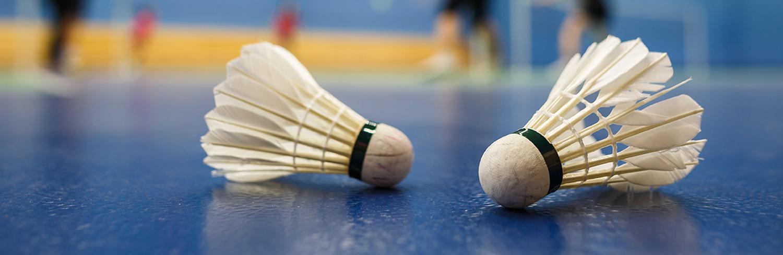 Badmintonclub-Someren