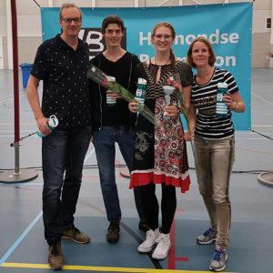 badminton bekers hbb kampioenen someren 4