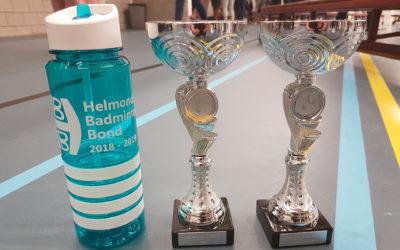 badminton bekers hbb kampioenen someren
