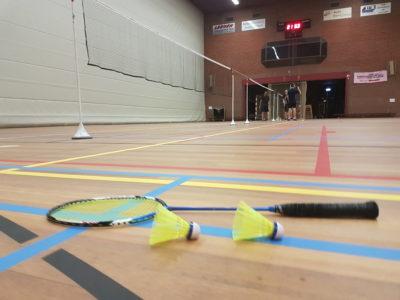 badmintonclub someren